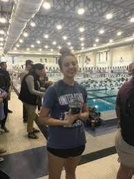 Ava Willis's Women's Swimming Recruiting Profile