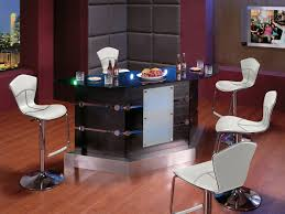 Furniture Modern Home Bar Furniture Design Ideas Pedestal