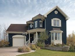 2 story home plan photo 027h 0202