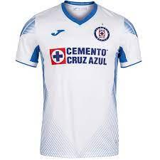 Joma Cruz Azul 2021-22 Away Men's ...