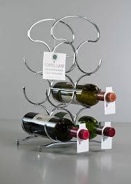 chrome wine rack. Unique Rack Throughout Chrome Wine Rack O