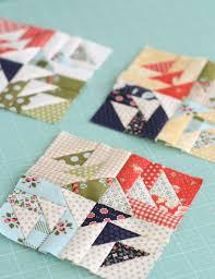251 best QUILT PATTERNS images on Pinterest | Carpets, Tutorials ... & The Splendid Sampler - Free Quilt Block Patterns Adamdwight.com