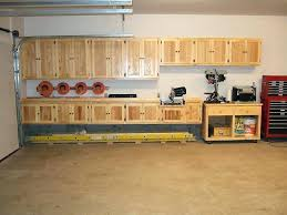 build garage storage cabinets plywood how to build a wall cabinet for garage creative garage cabinet