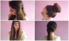 Simple Hairstyles For College College Girl Hairstyles With Pictures Easy Hairstyles For College