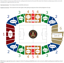 Atl Utd Seating Chart Atlanta United Season Tickets Imgbos Com