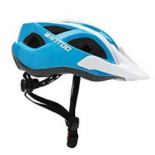 Wantdo Cycling Helmet Lightweight Comfortable ... - Amazon.com