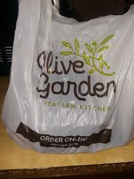 olive garden italian restaurant backus avenue danbury ct usa photo