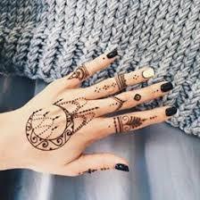 Hand Tattoo Mm Hair Care