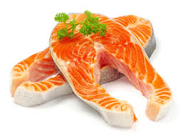 Image result for salmon meat