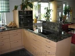 verde marinace granite countertop