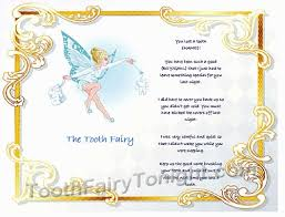 tooth fairy letter template ebwpibji tooth fairy letter