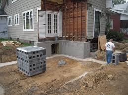 Sunroom Build Foundation Fiddling part 2 | Adventures in Remodeling