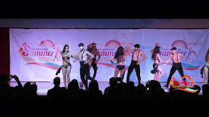 grizzly dance pany los angeles summer bachata festival 2016