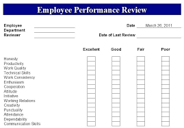 Evaluation Form Template Free Employee Evaluation Forms Printable Google Search Form Template