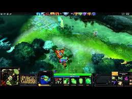 dota 2 purge owns with viper purge gamers