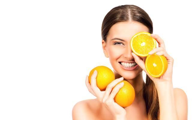 Increase the intake of vitamin C