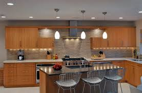 kitchen pendant lighting over island. Chic Pendant Lights Over Island In Kitchen Islands Done Right Lighting A