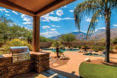 Image result for beautiful home in tucson with views