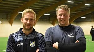 All about Jesper Wahlström