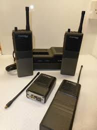 images 2 home office radio museum collection. Office Radio. Ex-police/home Uhf Radios - Motorola Ht600e Walkie Talkies Images 2 Home Radio Museum Collection O