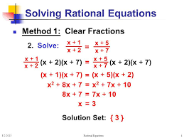 algebra 2cp worksheet 7 2 solving rational equations answers