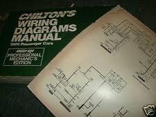 1983 1986 buick lesabre electra chevrolet caprice 1986 Chevrolet Caprice Yellow at 1986 Chevrolet Caprice Wiring Diagram