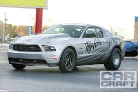 2010 Ford Mustang Cobra Jet - Hot Rod Network