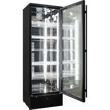 rhino upright energ efficient bar fridge model sgt1r