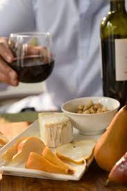 Italian Wine And Cheese Pairing Chart Pear Cheese And Wine Pairing