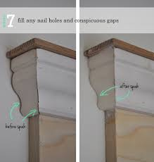 door frame painting ideas. Exellent Ideas DIY Adding Moulding To Door Frames  The Painted Hive Inside Frame Painting Ideas D