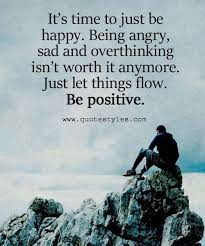 To Just Be HappyInspirational Quotes QUOTESTYLES Amazing Happy Inspirational Quotes