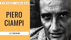 Piero Ciampi - Le Origini (FULL ALBUM) - YouTube