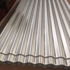 gl steel building material corrugated galvalume steel roofing sheet