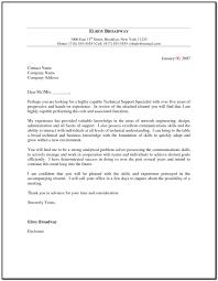 Help Desk Supervisor Cover Letter Sample Cover Letter Resume Examples