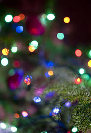 image of christmas lights background bokeh bie photography colorful sparkling christmas lights background bokeh a branch of the christmas tree visible in the