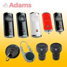 hormann garador remote control 868 mhz bisecur hs1 hand transmitter opener