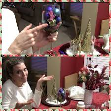 dollar store diy christmas decorations youtube