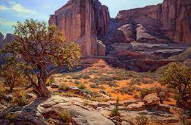 painting from photo references pitfalls mark haworth artist daily