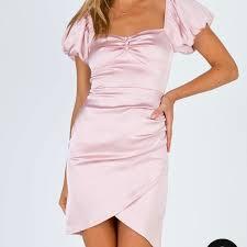 Princess Polly Dresses | Natalia Mini Dress Sz 12 | Poshmark