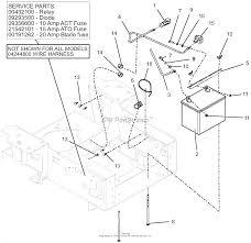 Kohler Command Pro 14 Wiring Harness