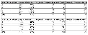 Shawl Size Chart Tai Chi Clothing Tai Chi Shawl Tai Chi Shawl Gradient Color