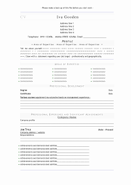 Resume Formats Free Download Best Of Free Resume Templates Wordpad