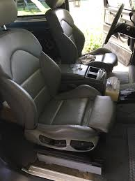 bmw e46 silver 3 custom interior red and black grey