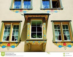 Fenster Gebäude Architektur Haus Wand Fenster Alt Fassade