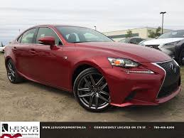 lexus is 250 2014 red.  2014 Lexus Certified Pre Owned Red 2014 IS 250 AWD Premium F Sport Package  Review  Bowdon Alberta  YouTube Throughout Is R