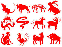 It is believed that the animals you are born under affect your character in the same manner as the sign of zodi. Chinese Zodiac Chinese New Year Animal Chinese Astrology Png 1417x1079px Chinese Zodiac Animal Animal Figure Area