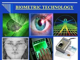 Biometric Technology Biometric Technology Team No 2 Authorstream