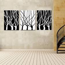 black white wall art uk