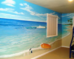 Beach Theme Bathrooms Design646486 Bedroom Beach Theme 17 Best Ideas About Beach