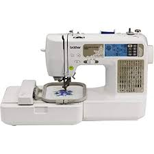 Brother Sewing Embroidery Machines